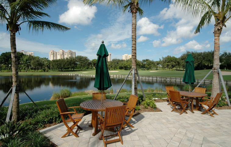 Pelican Bay Naples Florida