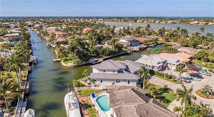 Royal Harbor Naples Florida
